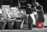 Image of Bank holiday in Great Depression Washington DC USA, 1933, second 42 stock footage video 65675072514