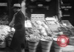 Image of Bank holiday in Great Depression Washington DC USA, 1933, second 45 stock footage video 65675072514