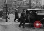 Image of Bank holiday in Great Depression Washington DC USA, 1933, second 50 stock footage video 65675072514