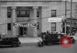 Image of bank converted into bar at end of Prohibition Chicago Illinois USA, 1933, second 20 stock footage video 65675072515