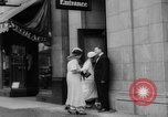 Image of bank converted into bar at end of Prohibition Chicago Illinois USA, 1933, second 47 stock footage video 65675072515