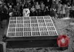 Image of largest pie Talent Oregon USA, 1936, second 12 stock footage video 65675072521