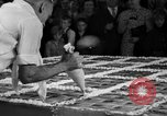 Image of largest pie Talent Oregon USA, 1936, second 16 stock footage video 65675072521