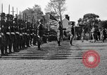 Image of Victory celebrations Yorktown Virginia USA, 1936, second 15 stock footage video 65675072523