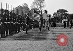 Image of Victory celebrations Yorktown Virginia USA, 1936, second 16 stock footage video 65675072523