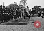 Image of Victory celebrations Yorktown Virginia USA, 1936, second 17 stock footage video 65675072523