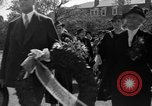 Image of Victory celebrations Yorktown Virginia USA, 1936, second 18 stock footage video 65675072523