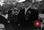 Image of Victory celebrations Yorktown Virginia USA, 1936, second 19 stock footage video 65675072523