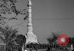 Image of Victory celebrations Yorktown Virginia USA, 1936, second 33 stock footage video 65675072523