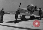 Image of Britain- South Africa air race South Africa, 1936, second 22 stock footage video 65675072524