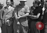 Image of Britain- South Africa air race South Africa, 1936, second 32 stock footage video 65675072524