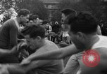 Image of University get together New York City USA, 1936, second 13 stock footage video 65675072525