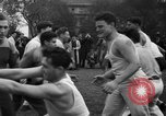 Image of University get together New York City USA, 1936, second 14 stock footage video 65675072525