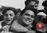 Image of University get together New York City USA, 1936, second 23 stock footage video 65675072525