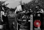 Image of Young women farmers New Hebron Mississippi USA, 1936, second 17 stock footage video 65675072526