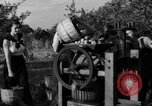 Image of Young women farmers New Hebron Mississippi USA, 1936, second 18 stock footage video 65675072526