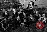 Image of Young women farmers New Hebron Mississippi USA, 1936, second 29 stock footage video 65675072526