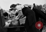 Image of Young women farmers New Hebron Mississippi USA, 1936, second 37 stock footage video 65675072526