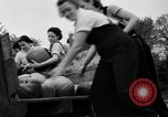 Image of Young women farmers New Hebron Mississippi USA, 1936, second 38 stock footage video 65675072526