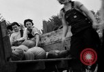Image of Young women farmers New Hebron Mississippi USA, 1936, second 39 stock footage video 65675072526
