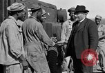 Image of Bishop John Andrew Gregg Port Moresby Papua New Guinea, 1943, second 14 stock footage video 65675072538