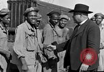 Image of Bishop John Andrew Gregg Port Moresby Papua New Guinea, 1943, second 17 stock footage video 65675072538