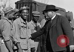 Image of Bishop John Andrew Gregg Port Moresby Papua New Guinea, 1943, second 18 stock footage video 65675072538