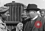 Image of Bishop John Andrew Gregg Port Moresby Papua New Guinea, 1943, second 20 stock footage video 65675072538