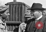 Image of Bishop John Andrew Gregg Port Moresby Papua New Guinea, 1943, second 21 stock footage video 65675072538