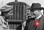 Image of Bishop John Andrew Gregg Port Moresby Papua New Guinea, 1943, second 25 stock footage video 65675072538