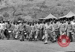 Image of Bishop John Andrew Gregg Port Moresby Papua New Guinea, 1943, second 26 stock footage video 65675072538