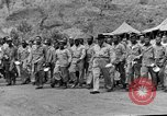 Image of Bishop John Andrew Gregg Port Moresby Papua New Guinea, 1943, second 27 stock footage video 65675072538
