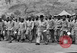 Image of Bishop John Andrew Gregg Port Moresby Papua New Guinea, 1943, second 28 stock footage video 65675072538