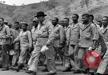 Image of Bishop John Andrew Gregg Port Moresby Papua New Guinea, 1943, second 31 stock footage video 65675072538