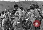 Image of Bishop John Andrew Gregg Port Moresby Papua New Guinea, 1943, second 33 stock footage video 65675072538