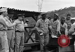 Image of Bishop John Andrew Gregg Port Moresby Papua New Guinea, 1943, second 37 stock footage video 65675072538