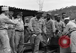 Image of Bishop John Andrew Gregg Port Moresby Papua New Guinea, 1943, second 39 stock footage video 65675072538