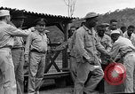 Image of Bishop John Andrew Gregg Port Moresby Papua New Guinea, 1943, second 40 stock footage video 65675072538