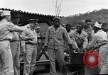 Image of Bishop John Andrew Gregg Port Moresby Papua New Guinea, 1943, second 41 stock footage video 65675072538