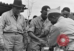 Image of Bishop John Andrew Gregg Port Moresby Papua New Guinea, 1943, second 46 stock footage video 65675072538