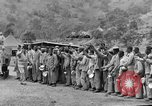 Image of Bishop John Andrew Gregg Port Moresby Papua New Guinea, 1943, second 52 stock footage video 65675072538