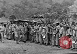 Image of Bishop John Andrew Gregg Port Moresby Papua New Guinea, 1943, second 53 stock footage video 65675072538