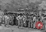 Image of Bishop John Andrew Gregg Port Moresby Papua New Guinea, 1943, second 55 stock footage video 65675072538