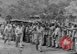 Image of Bishop John Andrew Gregg Port Moresby Papua New Guinea, 1943, second 56 stock footage video 65675072538