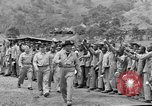 Image of Bishop John Andrew Gregg Port Moresby Papua New Guinea, 1943, second 57 stock footage video 65675072538