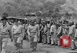 Image of Bishop John Andrew Gregg Port Moresby Papua New Guinea, 1943, second 59 stock footage video 65675072538