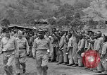 Image of Bishop John Andrew Gregg Port Moresby Papua New Guinea, 1943, second 60 stock footage video 65675072538