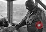 Image of Bishop John Andrew Gregg Port Moresby Papua New Guinea, 1943, second 62 stock footage video 65675072538