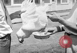 Image of chicken raising United States USA, 1919, second 38 stock footage video 65675072551