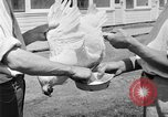Image of chicken raising United States USA, 1919, second 40 stock footage video 65675072551